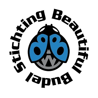 Logo Stichting Beautiful Budel